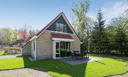 Hoge Hexel bungalow